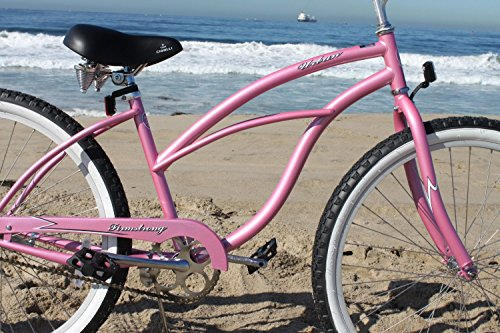 Firmstrong Urban Lady Beach Cruiser Bicycle 1