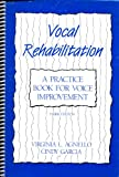 Vocal Rehabilitation: A Practice Book for Voice Improvement (Order No. 3652)