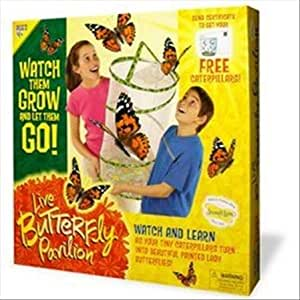 Butterfly pavillion coupons 2018