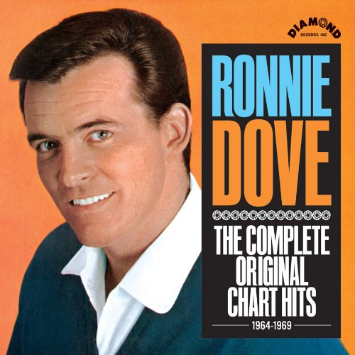 The Complete Original Chart Hits 1964-1969 cover