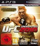 echange, troc UFC 2010 Undisputed PS-3 () [Import allemande]