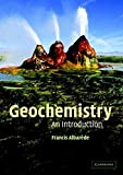 img - for Geochemistry: An Introduction by Albar de, Francis (2003) Paperback book / textbook / text book
