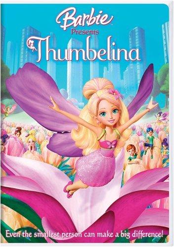 Скачать фильм Барби представляет сказку: Дюймовочка /Barbie Presents: Thumbelina/