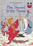 The Sword in the Stone (Grolier Books)