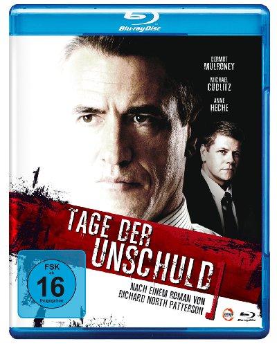 Tage der Unschuld Blu-ray
