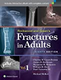 img - for Rockwood & Green Fractures in Adults (Fractures in Adults (Rockwood and Green's)) book / textbook / text book