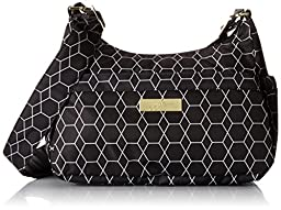 Ju-Ju-Be Legacy Collection HoboBe Messenger Diaper Bag, The Countess