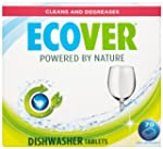 Ecover Xl Dishwasher Tablets 1.4 Kg