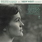 Hedy West Volume 2