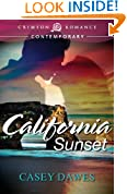 California Sunset (Crimson Romance)