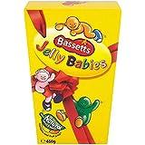 Bassetts Jelly Babies Carton (460g / 16.2oz)