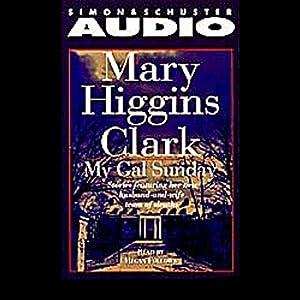 My Gal Sunday Audiobook