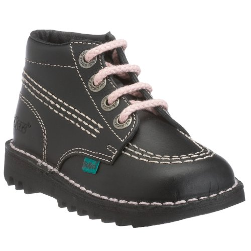 Kickers Kids Kick Hi I Core Classic Boot