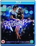 Footloose [Blu-ray] [2012] [Region Free]
