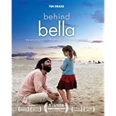 Behind Bella: The Amazing Stories of Bella and the Lives its Changed
