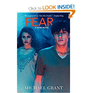 Fear: A Gone Novel