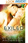 Exiled: Brides of the Kindred 7