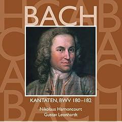 """Cantata No.182 Himmelsk�nig, sei willkommen BWV182 : VI Aria - """"Jesu, lass durch Wohl und Weh"""" [Tenor]"""