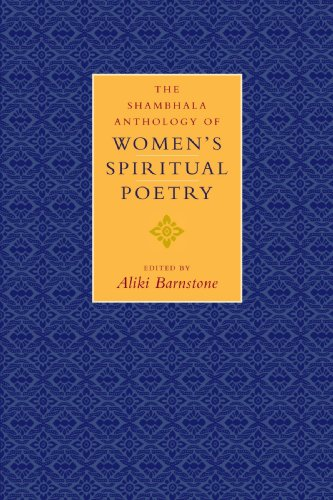 The Shambhala Anthology of Women