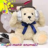 bitten Magic Music Animals [ MagicMusic Bear ベアー ]