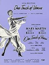 One Touch of Venus (Richmond Music Folios)