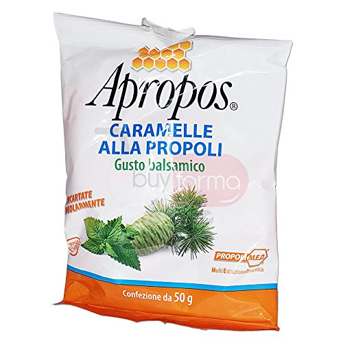 APROPOS CARAMELLE BALSAM 50G
