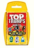 Go Go Crazy Bones Top Trumps Specials