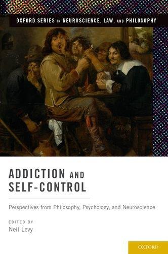 牛津的神经科学、法律与哲学系列丛书