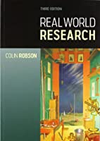 Real World Research 3e