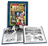 img - for 1965 What a Year It Was! 51st Birthday Gift or 51st Anniversary Gift (2nd Edition, 2014) book / textbook / text book