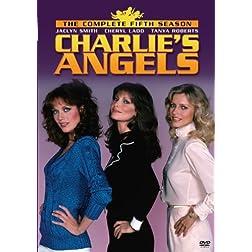 Charlie's Angels - Season 5