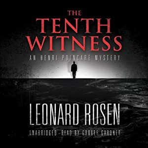 The Tenth Witness Audiobook