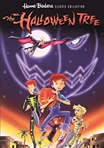 The Halloween Tree by Warner Archive