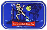 Amarelli Lakritzdragees Rombetti