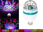 Lightahead� Rotating Strobe LED Cryst...