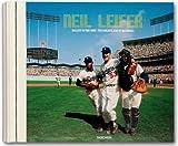echange, troc Ron Shelton, Niel Leifer, Gabriel Schechter - Neil Leifer: Ballet dans la poussière, l'âge d'or du baseball