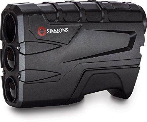 Simmons-801600-Volt-600-Laser-Rangefinder-Black