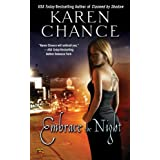 Embrace the Nightby Karen Chance