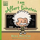 img - for I am Albert Einstein (Ordinary People Change World) book / textbook / text book