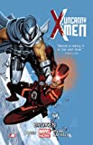 img - for Uncanny X-Men Volume 2: Broken (Marvel Now) (Uncanny X-Men (Marvel Paperback)) book / textbook / text book