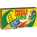 Creative Educational Snakes and Ladders Ludo Creative Games