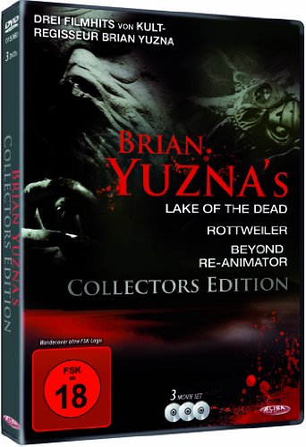 Brian Yuzna's Collection (3 DVDs)