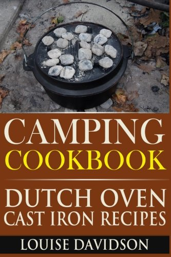 Camping-Cookbook-Dutch-Oven-Cast-Iron-Recipes-Volume-3