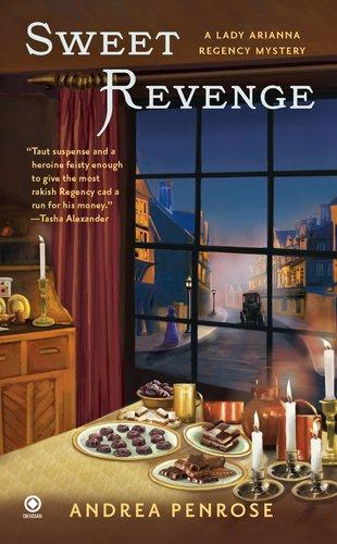 Image for Sweet Revenge: A Lady Arianna Regency Mystery (Lady Arianna Hadley Mystery)