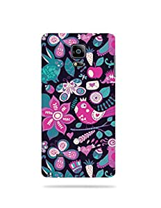 alDivo Premium Quality Printed Mobile Back Cover For Samsung Galaxy Note 4 / Samsung Galaxy Note 4 Printed Mobile Case / Back Cover (GD239)