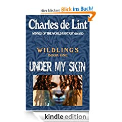 Under My Skin (Wildlings)