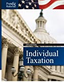 img - for Individual Taxation 2013 (with H&R Block @ Home CD-ROM, CPA Excel 1-Semester Printed Access Card) book / textbook / text book