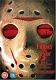echange, troc Friday The 13th Parts 1-8 [Import anglais]