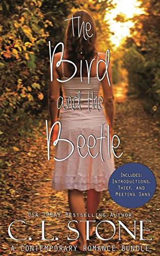 The Bird and the Beetle: The Academy Ghost Bird and Scarab Beetle Series Starters
