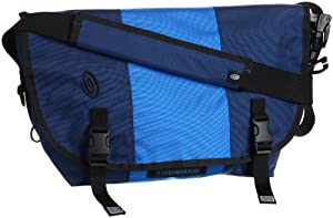 Timbuk2 Classic Messenger Bag 2013, Night Blue/Pacific/Night Blue, X-Small